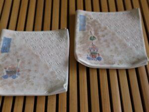 祇園祭 折皿